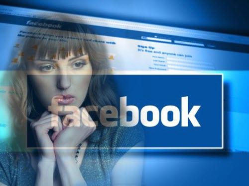 Facebook phải tìm ra thủ phạm đăng clip sex của cô gái 21 tuổi - Ảnh 1