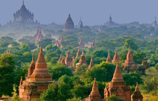 Những điều cần lưu ý khi du lịch Myanmar - Ảnh 1