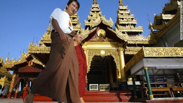 Những điều cần lưu ý khi du lịch Myanmar - Ảnh 4