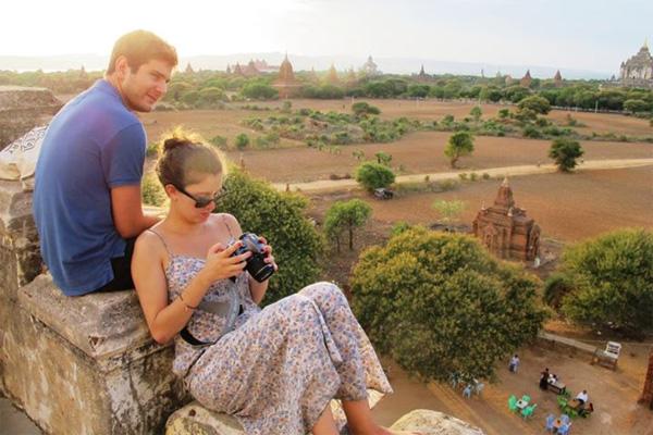 Những điều cần lưu ý khi du lịch Myanmar - Ảnh 3