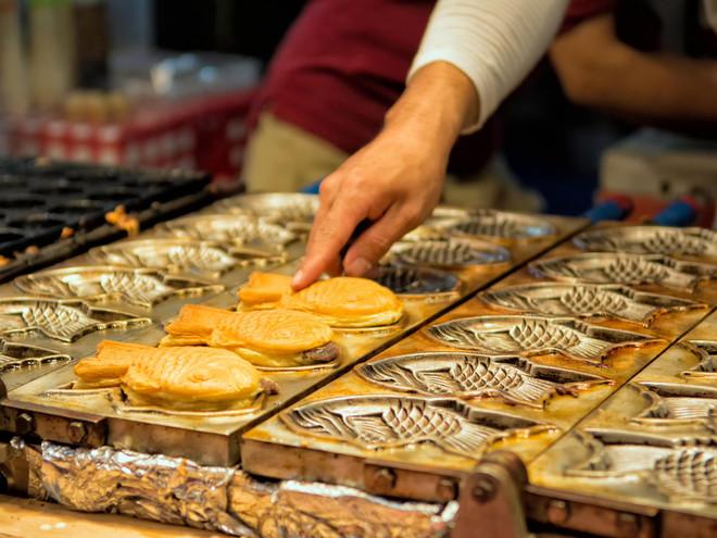 12 món ăn đường phố hấp dẫn nên thử khi du lịch Hàn Quốc - Ảnh 7