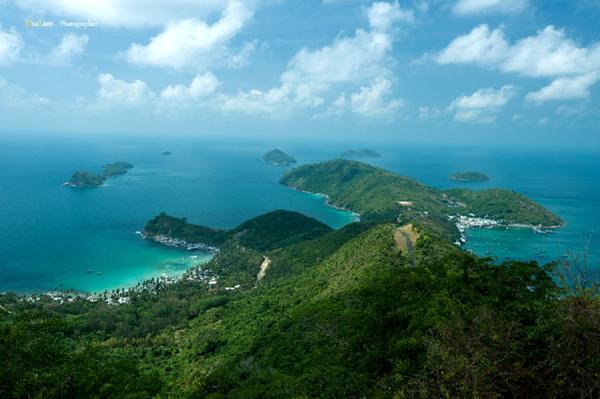 Lịch trình, kinh nghiệm du lịch đảo Nam Du - Ảnh 1