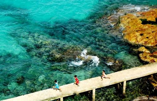 Lịch trình, kinh nghiệm du lịch đảo Nam Du - Ảnh 3