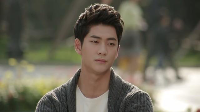 Kang Tae Oh: Kết phim Tuổi thanh xuân bất ngờ với chính các diễn viên - Ảnh 1