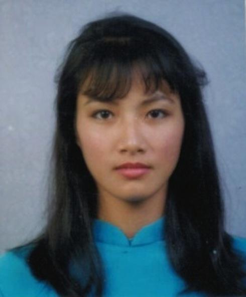 Sự thật ít biết về người đẹp Việt đầu tiên đi thi quốc tế sau 1975 - Ảnh 2