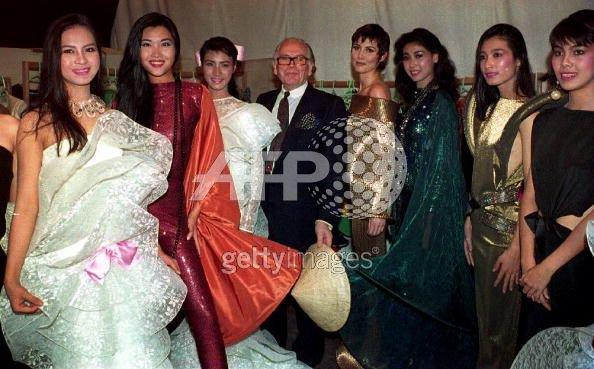 Sự thật ít biết về người đẹp Việt đầu tiên đi thi quốc tế sau 1975 - Ảnh 3