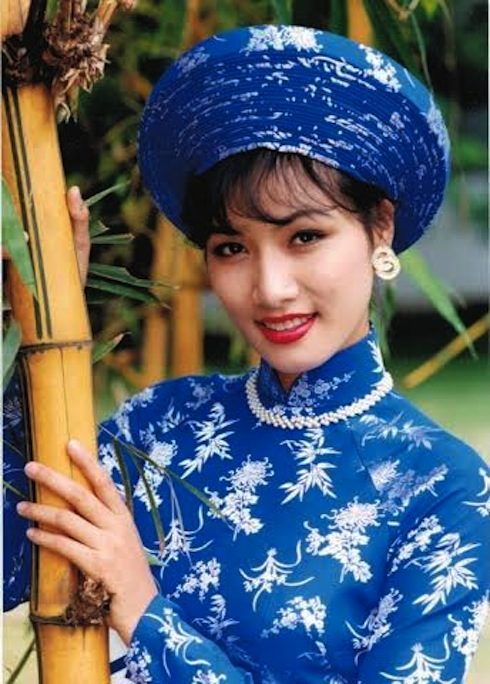 Sự thật ít biết về người đẹp Việt đầu tiên đi thi quốc tế sau 1975 - Ảnh 4