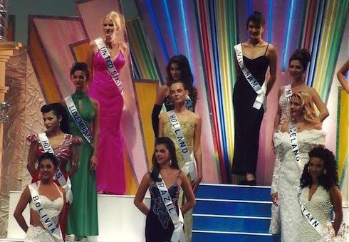 Sự thật ít biết về người đẹp Việt đầu tiên đi thi quốc tế sau 1975 - Ảnh 5