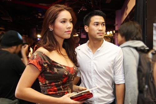 Bí ẩn cuộc tình Á hậu Hoàng My với em chồng Tăng Thanh Hà - Ảnh 1