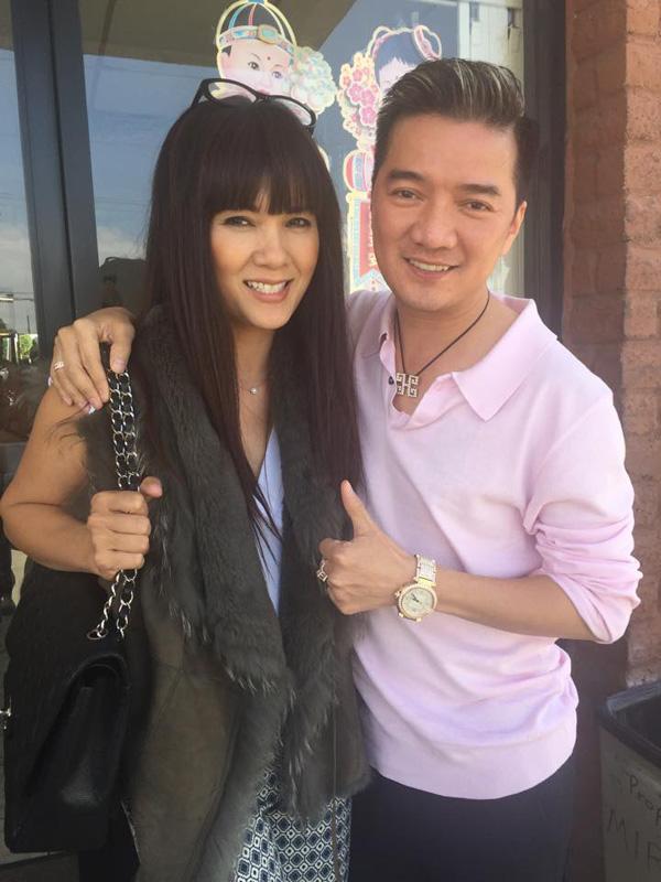 Tình cờ gặp lại Hoa hậu Kiều Khanh sau 26 năm đăng quang - Ảnh 5