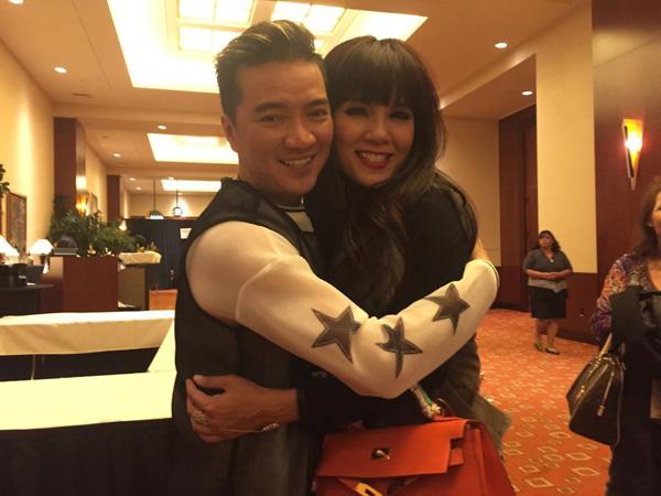 Tình cờ gặp lại Hoa hậu Kiều Khanh sau 26 năm đăng quang - Ảnh 6
