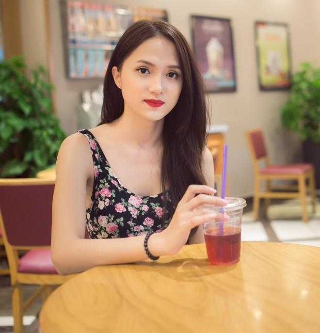"""Hương Giang Idol: """"Bạn trai nhiều lần bỏ đi khi sống thử"""" - Ảnh 3"""