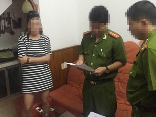 """Thông tin chính thức về việc bắt """"Thánh Cô Cô Bóc"""" - Ảnh 1"""