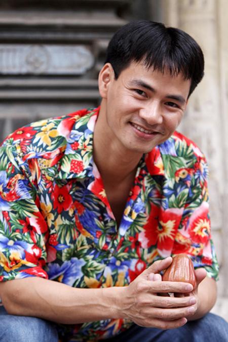 Quê hương ít ai biết của các diễn viên đình đám màn ảnh Việt - Ảnh 4