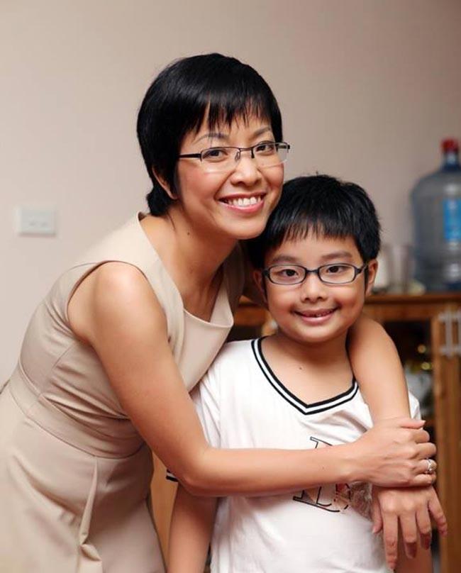 MC Thảo Vân chạnh lòng vì vẫn ở nhà thuê - Ảnh 1