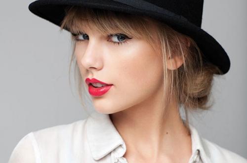 """""""Choáng"""" với thu nhập 1 triệu đô/ngày của Taylor Swift - Ảnh 1"""