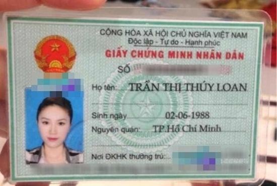 Tiết lộ loạt chứng minh thư và giấy tờ tùy thân của sao Việt - Ảnh 2