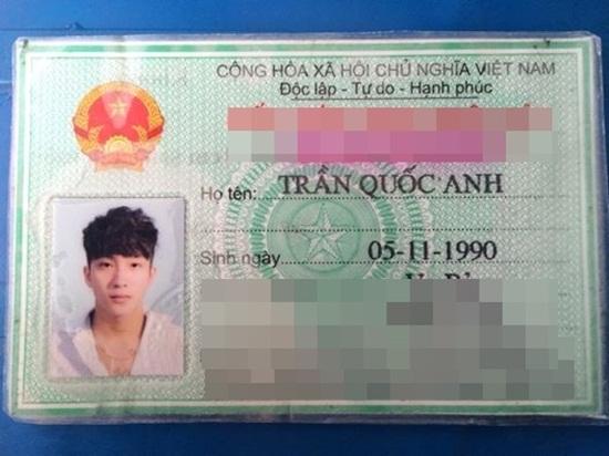 Tiết lộ loạt chứng minh thư và giấy tờ tùy thân của sao Việt - Ảnh 3
