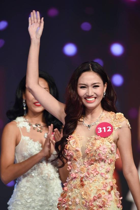 Hành trình từ cô gái mũm mĩm đến ngôi Á hậu Hoa hậu hoàn vũ của Trà My - Ảnh 6