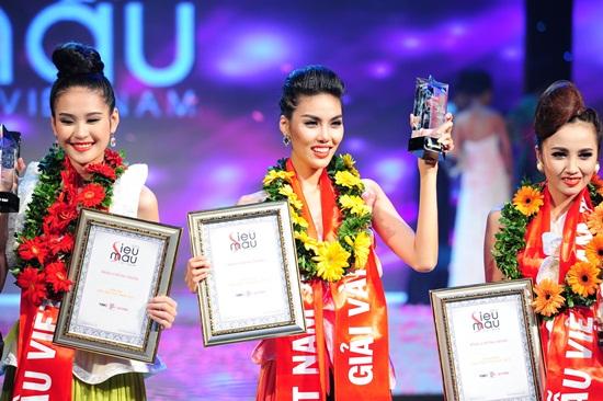 Ai sẽ là giám khảo Siêu mẫu Việt Nam 2015? - Ảnh 3