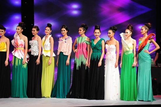 Ai sẽ là giám khảo Siêu mẫu Việt Nam 2015? - Ảnh 2