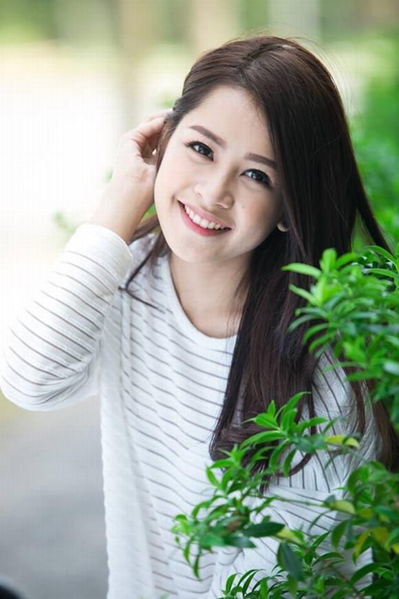 Hành trình từ người mẫu ảnh trở thành diễn viên của Chi Pu - Ảnh 2