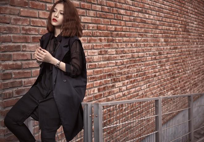 Hành trình từ người mẫu ảnh trở thành diễn viên của Chi Pu - Ảnh 3