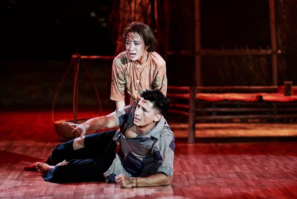Liveshow 8 Bước nhảy hoàn vũ 2015: Chị Dậu Phương Trinh giành điểm cao nhất - Ảnh 2