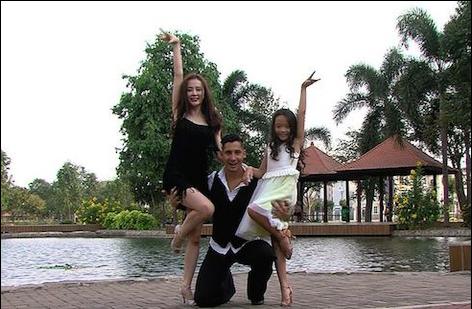 Liveshow 8 Bước nhảy hoàn vũ 2015: Chị Dậu Phương Trinh giành điểm cao nhất - Ảnh 3
