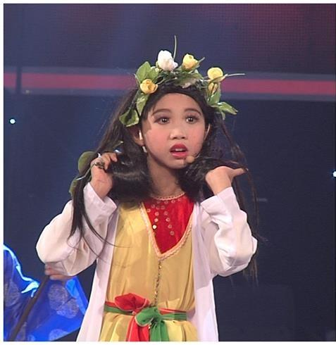 Vietnam's got talent: Hoài Linh thán phục Xúy Vân Đức Vĩnh - Ảnh 1