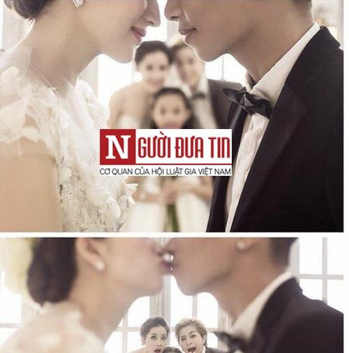 Khánh Thi sắp kết hôn với học trò? - Ảnh 1