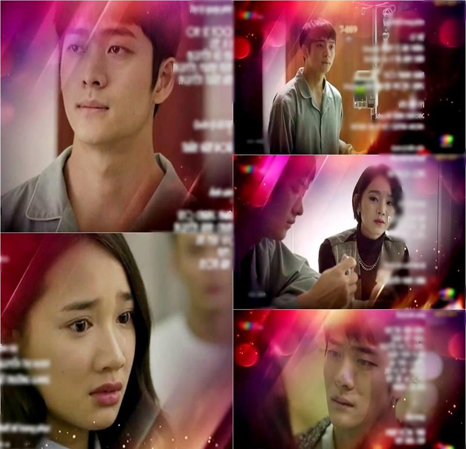 Tuổi thanh xuân tập 28: Kang Tae Oh lao vào lửa cứu Nhã Phương - Ảnh 6