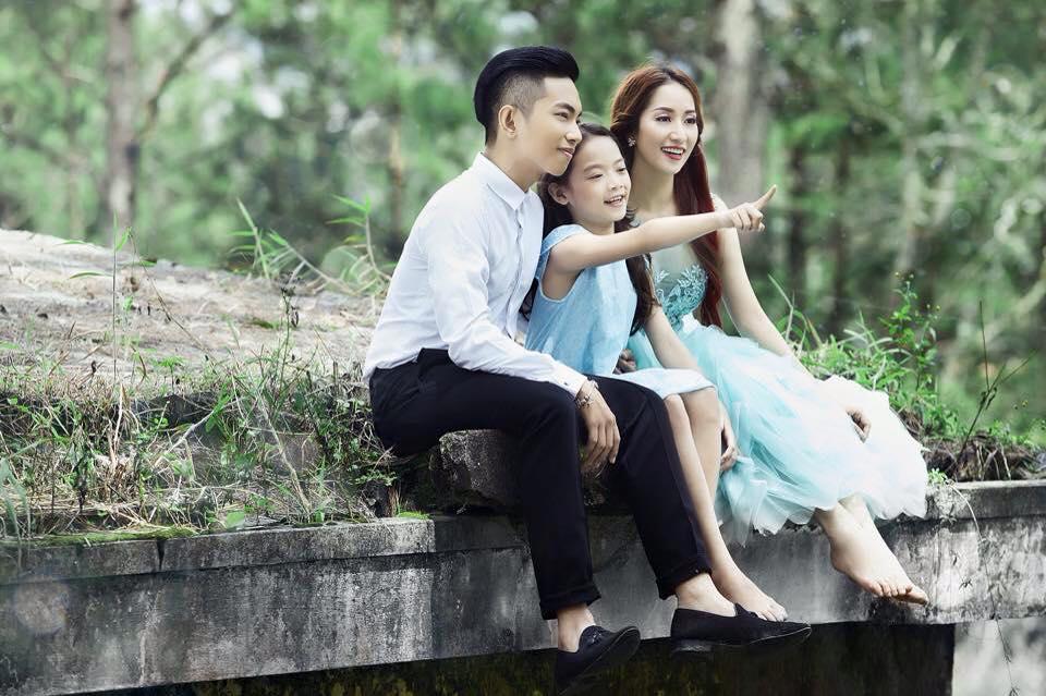 Phan Hiển lần đầu lên tiếng về chuyện tình với Khánh Thi - Ảnh 2