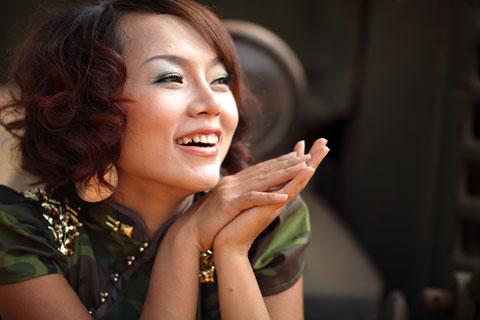 Hàng loạt người đẹp Việt lên tiếng chúc phúc Khánh Thi - Phan Hiển - Ảnh 3