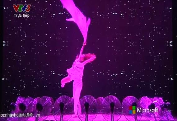 Angela Phương Trinh được thán phục, Lan Ngọc đoạt quán quân Bước nhảy Hoàn vũ  - Ảnh 8