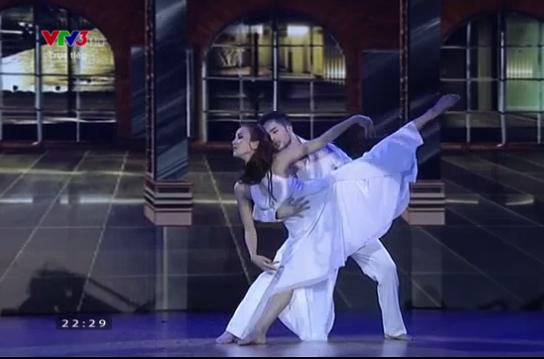 Angela Phương Trinh được thán phục, Lan Ngọc đoạt quán quân Bước nhảy Hoàn vũ  - Ảnh 12