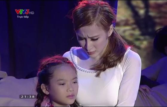 Angela Phương Trinh được thán phục, Lan Ngọc đoạt quán quân Bước nhảy Hoàn vũ  - Ảnh 2