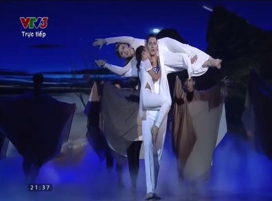Angela Phương Trinh được thán phục, Lan Ngọc đoạt quán quân Bước nhảy Hoàn vũ  - Ảnh 3