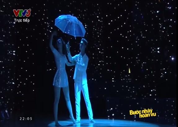 Angela Phương Trinh được thán phục, Lan Ngọc đoạt quán quân Bước nhảy Hoàn vũ  - Ảnh 7