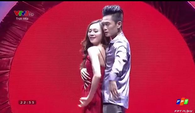 Angela Phương Trinh được thán phục, Lan Ngọc đoạt quán quân Bước nhảy Hoàn vũ  - Ảnh 17