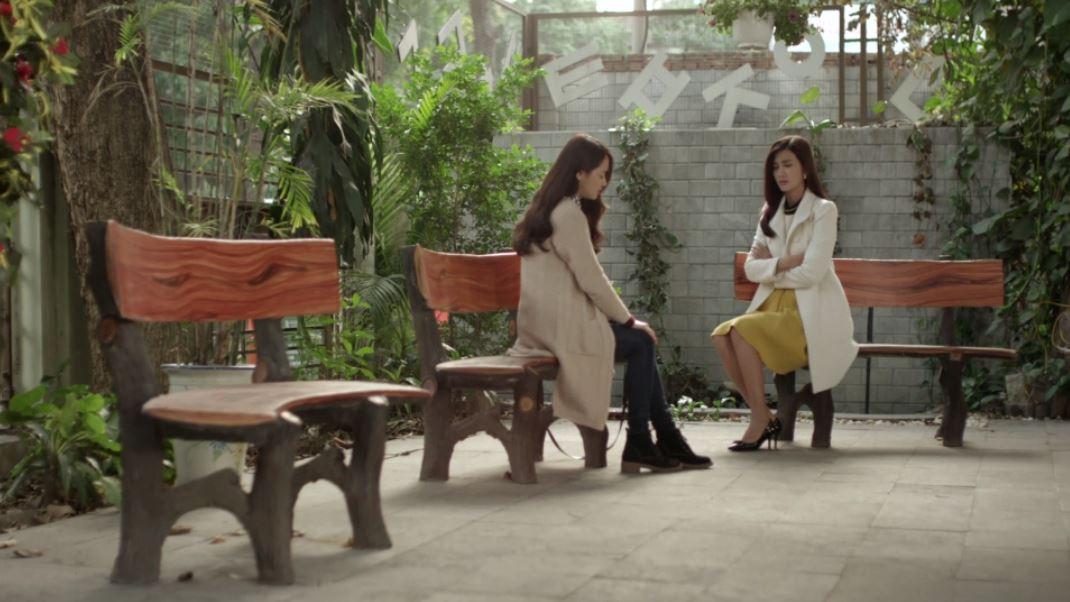 Tuổi thanh xuân tập 34: Junsu sững sờ nhìn Linh trong vòng tay Khánh - Ảnh 3