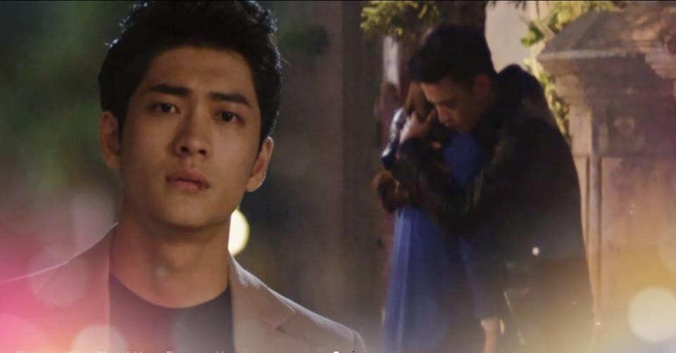 Tuổi thanh xuân tập 34: Junsu sững sờ nhìn Linh trong vòng tay Khánh - Ảnh 7