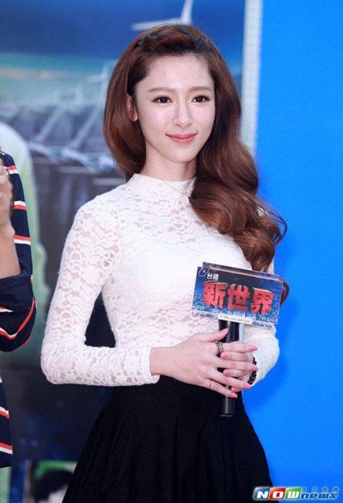 Nữ diễn viên Đài Loan tự sát tại nhà riêng - Ảnh 1