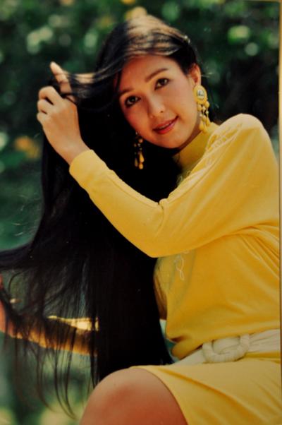 Loạt ảnh hiếm, độc của dàn sao thập niên 90 - Ảnh 14