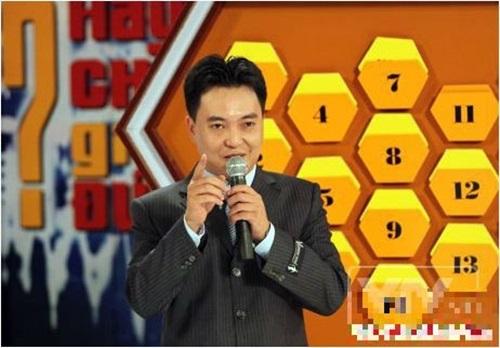 """MC Lưu Minh Vũ """"Hãy chọn giá đúng"""" ngày càng """"phát tướng""""  - Ảnh 2"""