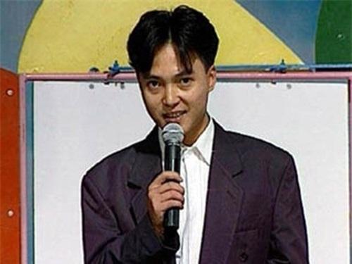 """MC Lưu Minh Vũ """"Hãy chọn giá đúng"""" ngày càng """"phát tướng""""  - Ảnh 1"""