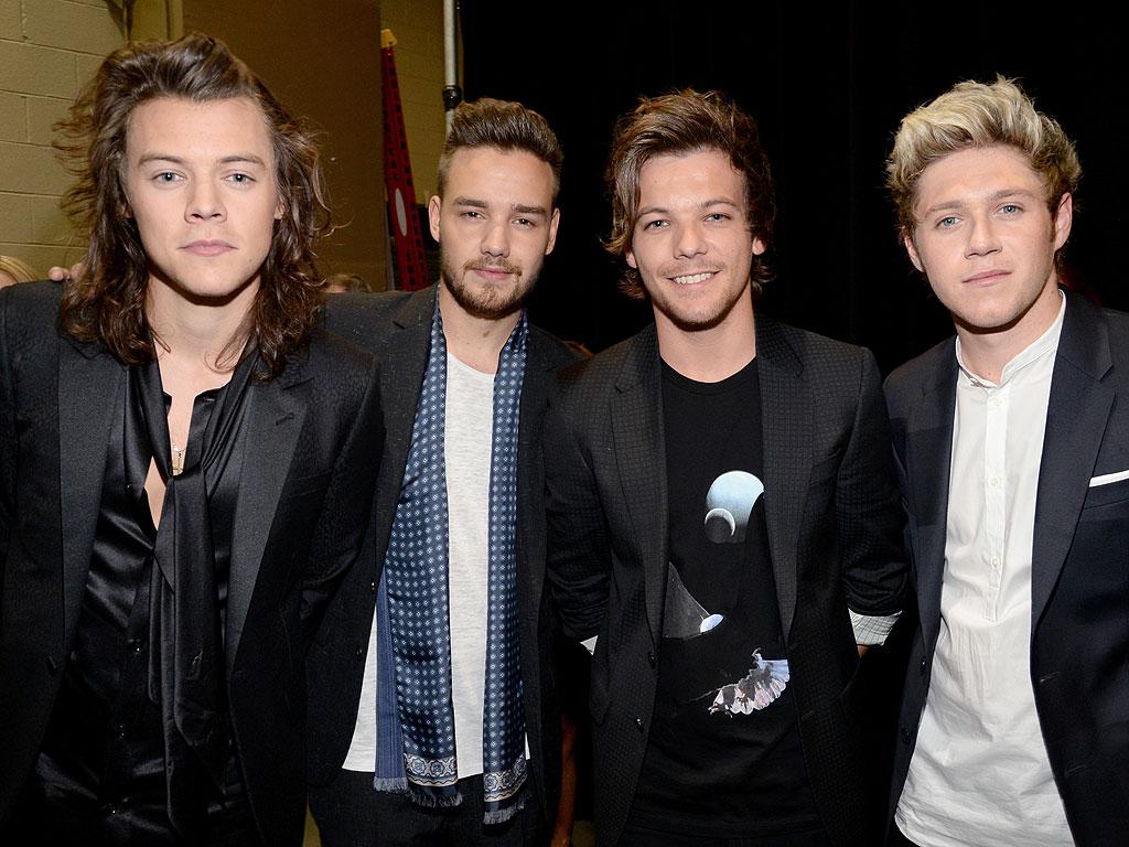 One Direction tan rã 1 năm để tập trung cho các dự án solo - Ảnh 1