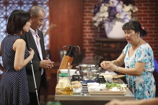 Vua đầu bếp tập 2: Giám khảo nổi giận vì thí sinh không tiết lộ thông tin món ăn - Ảnh 5