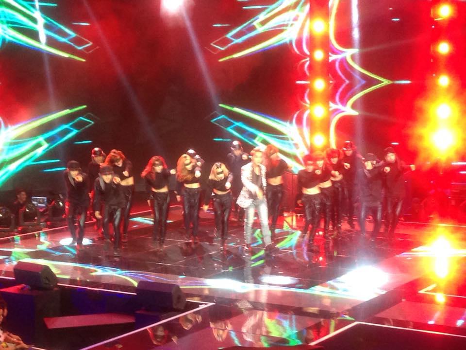 Sơn Tùng bị nghi hát nhép trong đêm chung kết Giọng hát Việt 2015 - Ảnh 2