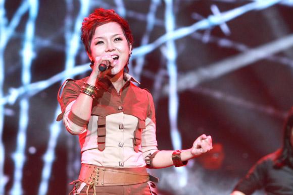 Hoài Lâm mang ca khúc do chính mình sáng tác đến Bài hát yêu thích - Ảnh 3